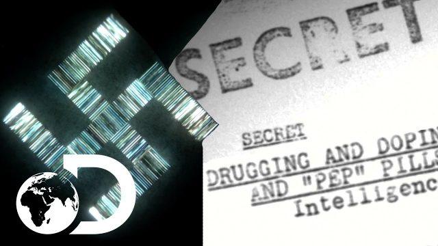 Tajná akta nacistů / díl 2: Paprsek smrti -dokument