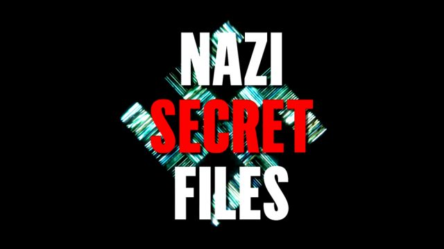 Tajná akta nacistů / díl 3: Čistota rasy -dokument