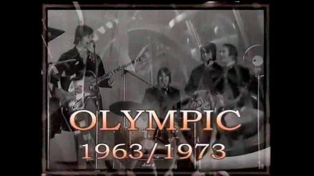 Olympic 1963-1973 -hudební/dokument