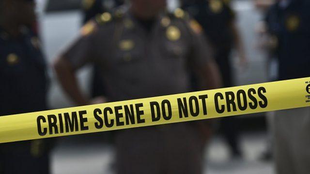 Města zločinu: New Orleans -dokument