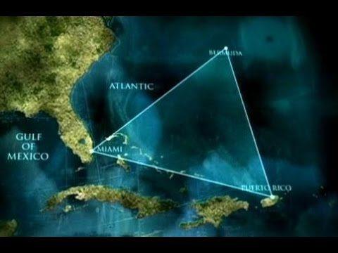 Zvědavost: Bermudský trojúhelník -dokument