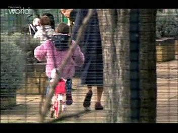 Zločiny které otřásly světem: Fred a Rose Westovi -dokument
