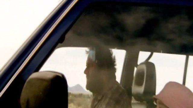 Přežít! : Tátova osudová zajížďka -dokument