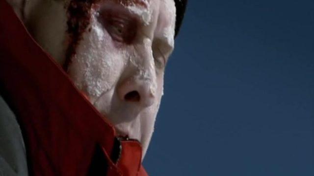 Přežít! : Na prahu smrti -dokument