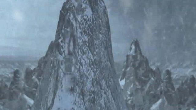 Přežít! : Vražedná sněhová pole -dokument