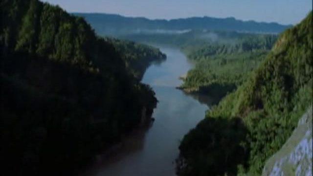 Přežít! : Útěk z Amazonie -dokument
