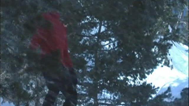 Přežít! : Ztraceni v horách -dokument