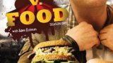 Vášnivý jedlík / Masožroutský speciál 3.díl -dokument