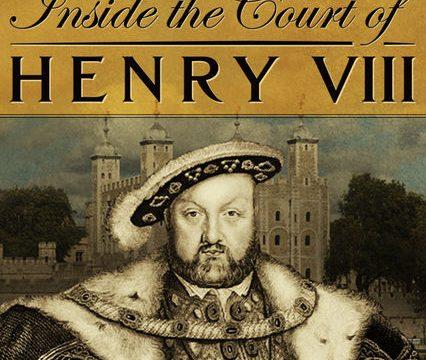 Jindřich VIII. a jeho dvůr -dokument