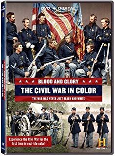 Americká občanská válka 360° /  2.díl -dokument