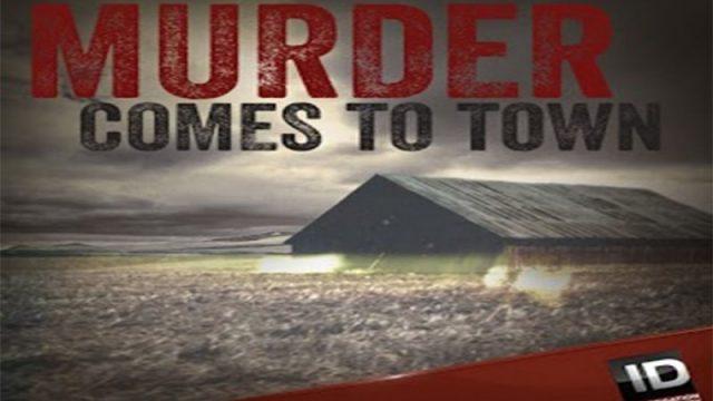 Vražda přichází: Zavraždění Millerových -dokument