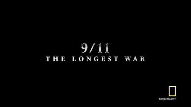 11. září: Nejdelší válka -dokument