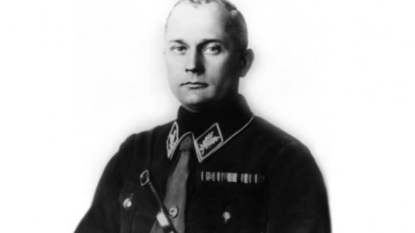 Přítel vs Hitler -dokument
