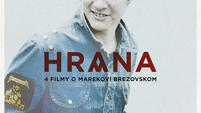 Hrana – 4 filmy o Marekovi Brezovskom -dokument