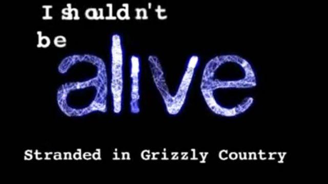 Přežít! : Uvězněni pod ledem -dokument