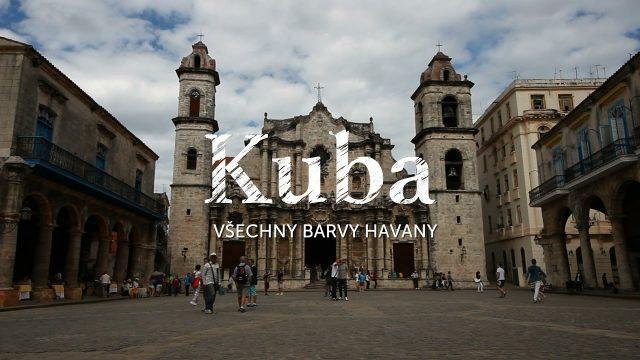 Kuba: Všechny barvy Havany -dokument