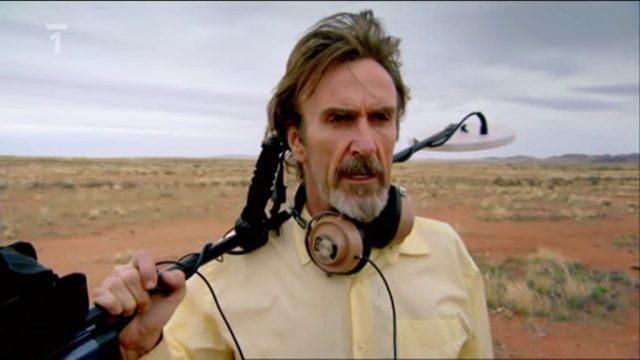 Přežít! : Ztracený v australském vnitrozemí -dokument
