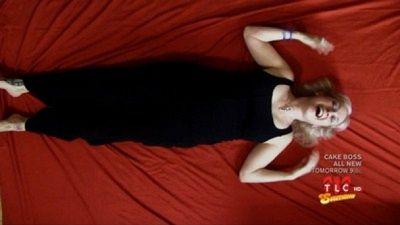 Nejšílenější sexuální úchylky: Sedmdesátikilový šourek a domina -dokument