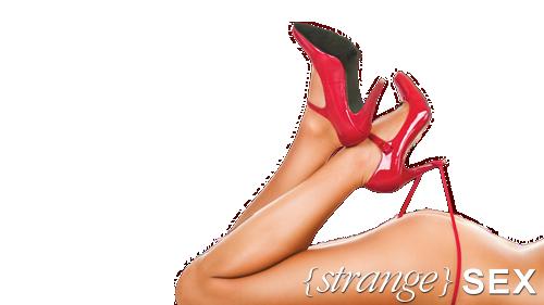 Nejšílenější sexuální úchylky: Nábytek jako pomůcka a porucha erekce -dokument