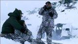 Přežít! : Dva doteky smrti -dokument