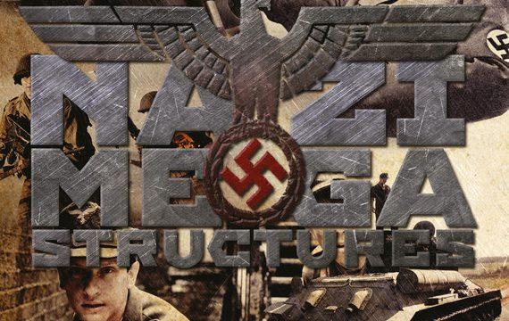 Nacistické megastavby / Nazi Megastructures S05E03: Ruska válka 3: Hitlerův ústup -dokument