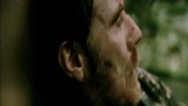 Přežít! : Ztroskotání v džungli -dokument