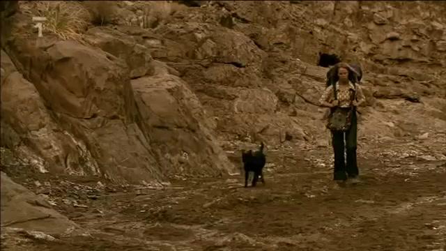 Přežít! : Výlet do pekelného kaňonu -dokument
