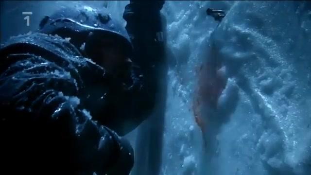 Přežít! : Vražedná trhlina -dokument