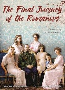 Poslední cesta Romanovců -dokument
