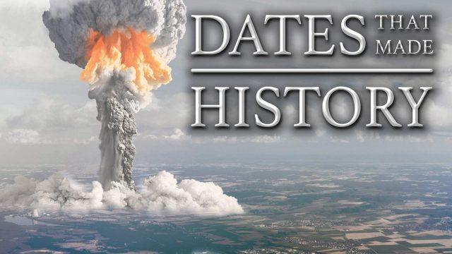 Data, která měnila historii / 3.díl: 6. srpna 1945: Hirošima -dokument