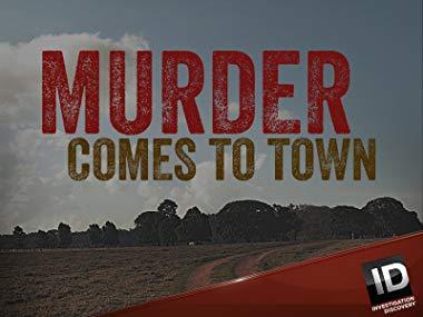Vražda přichází: Děsivá záhada -dokument