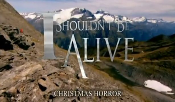 Přežít! : Vánoční horor -dokument
