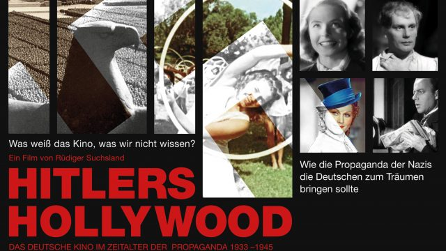 Hitlerův Hollywood -dokument