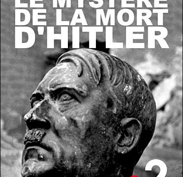 Záhada Hitlerovy smrti -dokument