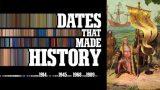 Data, která měnila historii / 1.díl: 1492: Nový svět -dokument
