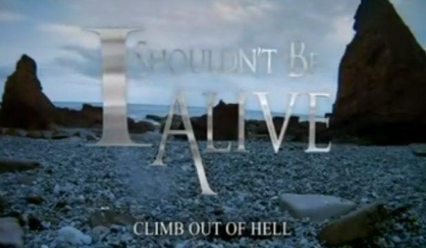 Přežít! : Výstup z pekla -dokument