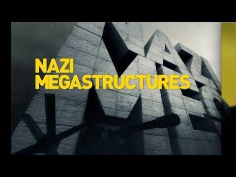Nacistické megastavby / Nazi Megastructures S05E02: Ruska válka 2: Bitva u Kurska -dokument