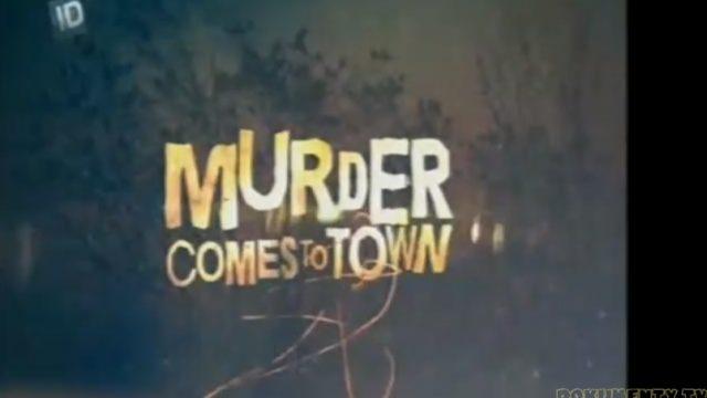 Vražda přichází – Stopy temnoty -dokument