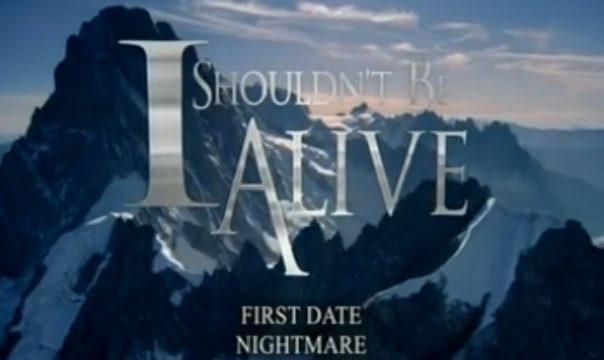 Přežít! : Noční můra první schůzky -dokument