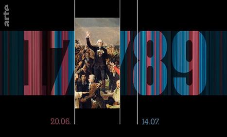Data, která měnila historii / 7.díl: 20. června 1789: Přísaha v míčovně -dokument