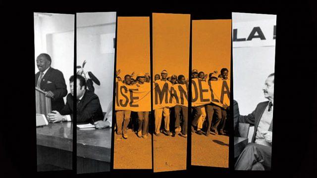 Data, která měnila historii / 8.díl: 11. února 1990: Propuštění Mandely na svobodu -dokument