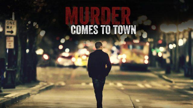 Vražda přichází – Zloděj duší -dokument