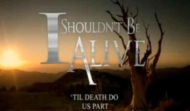 Přežít! : Dokud nás smrt nerozdělí -dokument
