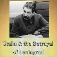 Stalin a zrada Leningradu -dokument