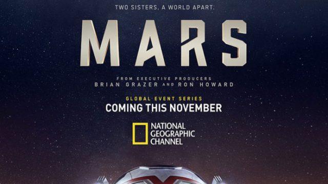 Mars – Série 2 / část 4: Nákaza  -dokument