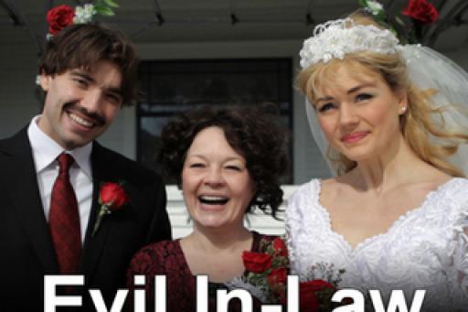 Zlo v rodině: Tchýně z pekla -dokument
