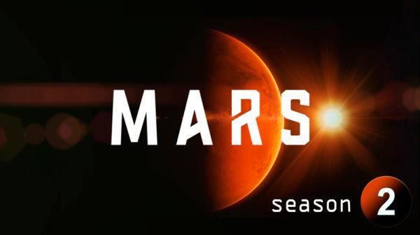 Mars – Série 2 / část 1: Nejsme sami -dokument