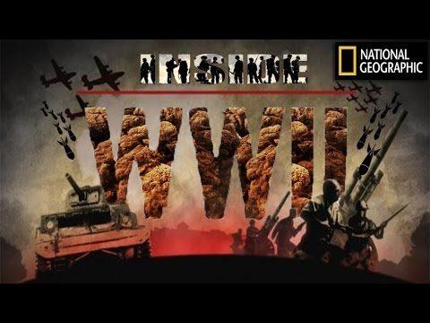 Pohled zevnitř: 2. světová válka / 3.díl -dokumen