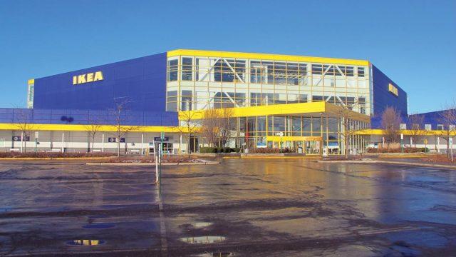Zákulisí IKEA / 2.díl -dokumen
