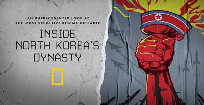 Pohled zevnitř: Severní Korea -Tři Kimové / 2.díl: Syn slunce -dokument
